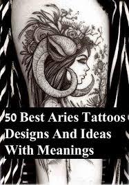 best aries zodiac sign tatt jpg
