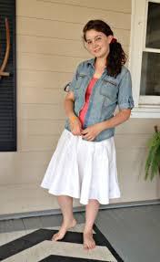 137 best dressing the girls images on pinterest modest