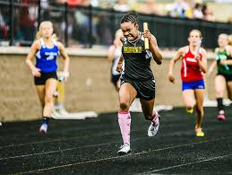 d 2 state track waverly girls race to state title mason boys