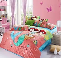 Mermaid Duvet Set Bedding Sets Queen Comforter Picture More Detailed Picture About
