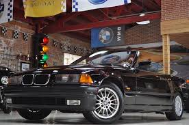 bmw 328i convertible 1998 1998 bmw 3 series 328i 2dr convertible in summit il chicago cars us
