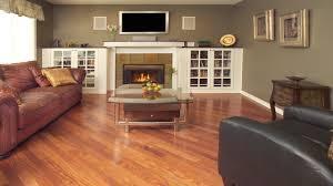 Honey Maple Laminate Flooring Home