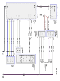 ford sync wiring diagram ford wiring diagrams instruction