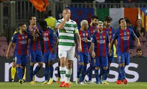 privacy policy dishout barcelona 7 celtic 0 messi neymar iniesta and suarez help dish
