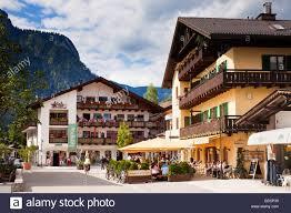 Garmisch Germany Map by Garmisch Partenkirchen Stock Photos U0026 Garmisch Partenkirchen Stock