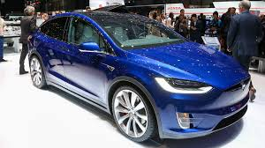 Sample Resume For A Highschool Student Tesla Settles Lawsuit Over Model X Design Flaws Fortune