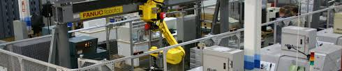 industrial robotics automation integrators integration solutions
