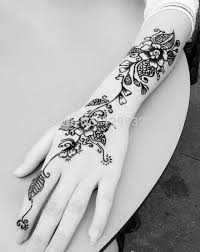 dragonfly about temporary henna tattoos and art about tattoo