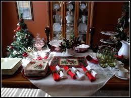 Xmas Table Decorations by Holiday Table Decorations Cool Christmas New Year Holiday Table