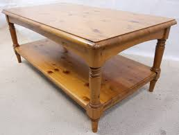 Farm Table Legs For Sale Pine Coffee Table Farmhouse Style U2013 Rustic Pine Coffee Table Pine