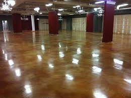 polished concrete flooring houston concrete countertops