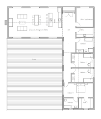 One Story House Plans With 4 Bedrooms Best 25 L Shaped House Plans Ideas On Pinterest L Shaped House