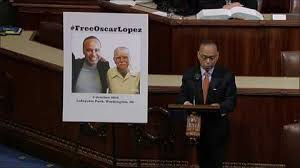 in spanish and english rep gutiérrez calls for release of oscar