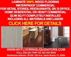 laminate wood flooring miami gardens the flooring liquidators