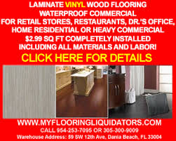 laminate wood flooring boca raton the flooring liquidators