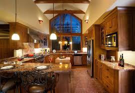 modern craftsman kitchen fascinating modern craftsman kitchen design ideas gallery