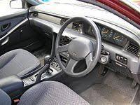 Magna Exteriors And Interiors Corp Mitsubishi Magna Wikipedia