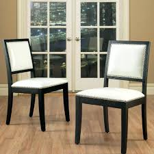 cheap faux leather dining chairs u2013 apoemforeveryday com
