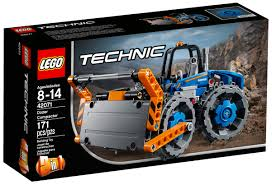 lego technic bucket wheel excavator lego technic 42071 pas cher le bulldozer lego technic and lego