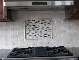 kitchen backsplash over stove interior design