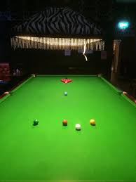 full size snooker table full size snooker table picture of the hallamshire house