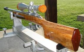 Shooting Bench Rest For Sale Learning From Ara Benchrest Competition The 10 22 Companion