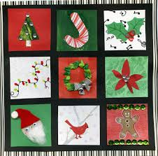 that artist woman chiristmas inchies these are adorable and great