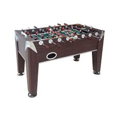 md sports 1425606 56 u201d belmont foosball table sears outlet