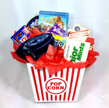 Movie Themed Gift Basket Your Go To Guide For Client Gift Ideas Unleashed