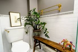 bathroom hardware ideas brass hardware and fixtures are back in bathroom find