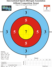 Target Bakers Rack Printable Shooting Targets Shooting Targets Printable Hunting