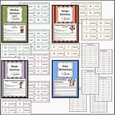 mean median mode range worksheets 7th grade graph paper coordinate