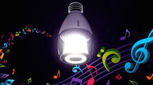 led light bulb speaker outdoor light bulb speaker outdoor ideas