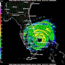 us radar weather map us weather map florida frances radar melbourne fla 090404 0334z2