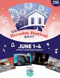 Home And Design Show Dulles Expo Herndon Festival Digital Brochure 2017 By Herndon Parks