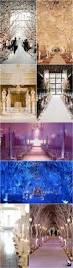 25 romantic winter wedding aisle décor ideas deer pearl flowers