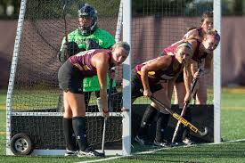 Psac Standings by Preview Field Hockey Opens Postseason Play Tuesday At West
