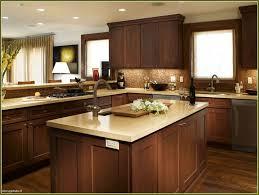 maple cabinets with black island dark maple cabinets kitchen dark cabinets light island red maple