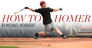 how to homer one si writer u0027s quest to go deep in an mlb park