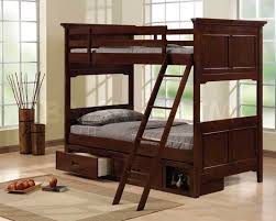 Bunk Bed With Drawers Walmart Bunk Beds Jordan Bed Staircase - Wooden bunk bed designs
