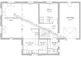 plan maison 7 chambres plan de maison 4 chambres gratuit homewreckr co