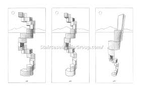 spiral staircase design drawings saragrilloinvestments com