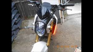 led strip lights for motorcycles universal motorcycle 5050 smd led turn signal indicator strip
