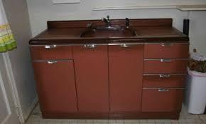 Sink Cabinet Kitchen by Metal Kitchen Sink Base Cabinet Boxmom Decoration