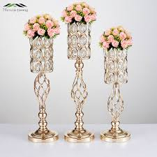 Vase Holders Compare Prices On Metal Vase Stand Online Shopping Buy Low Price
