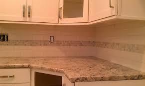 kitchen backsplash accent tile kitchen kitchen backsplash subway tile with accent kitchen