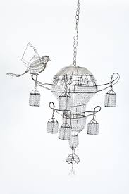Marie Chandelier 336 Best Wire Chandeliers Lamps Inspiration Images On