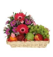 Flowers And Gift Baskets Delivery - luxury fruit basket flowers fruits pinterest flower basket