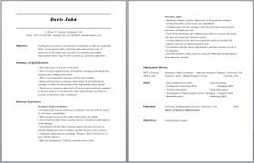 security specialist resume objective cyber resume security