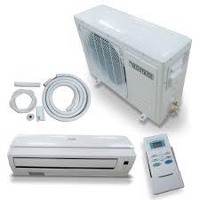 klimagerät für schlafzimmer split klimaanlage 12000 btu klimagerät luftkühler kühlen heizen